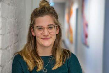 Anne Rheinländer1 1