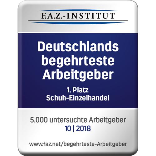 Jobs Bei Deichmann Vom Lehrling Bis Zur Filialelitung 14