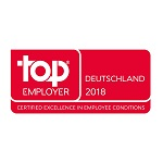 PENNY Top Employer Germany 2018